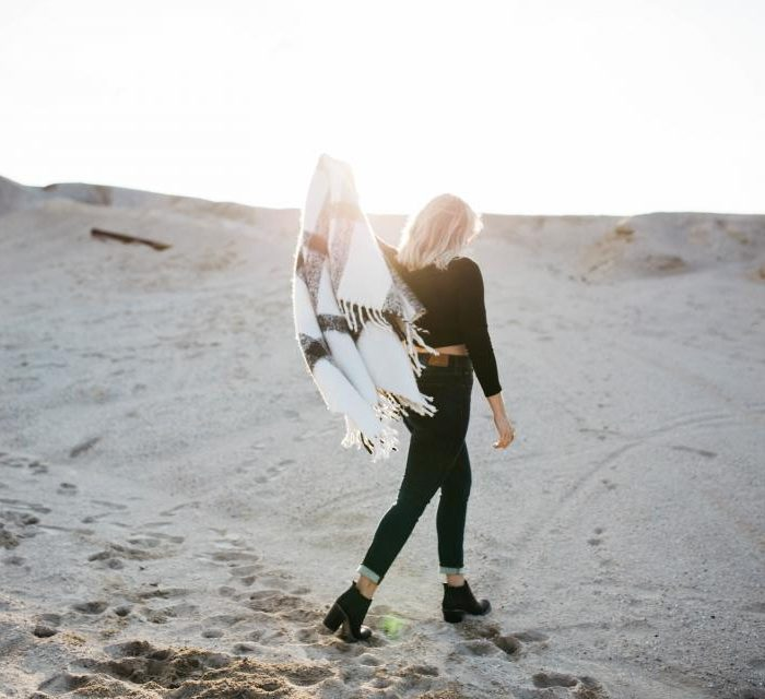 6 Ways Stepping Outside Of Your Comfort Zone Will Radically Change Your Life