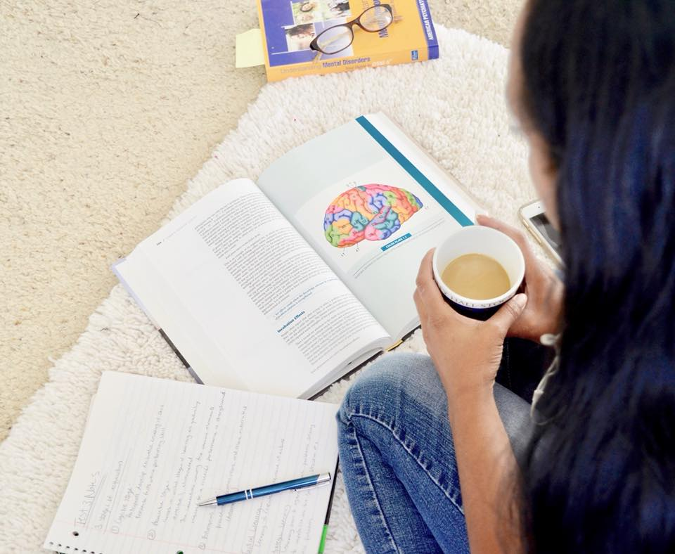 7 Ways to Be Better About Your Mental Health When School Is Stressful