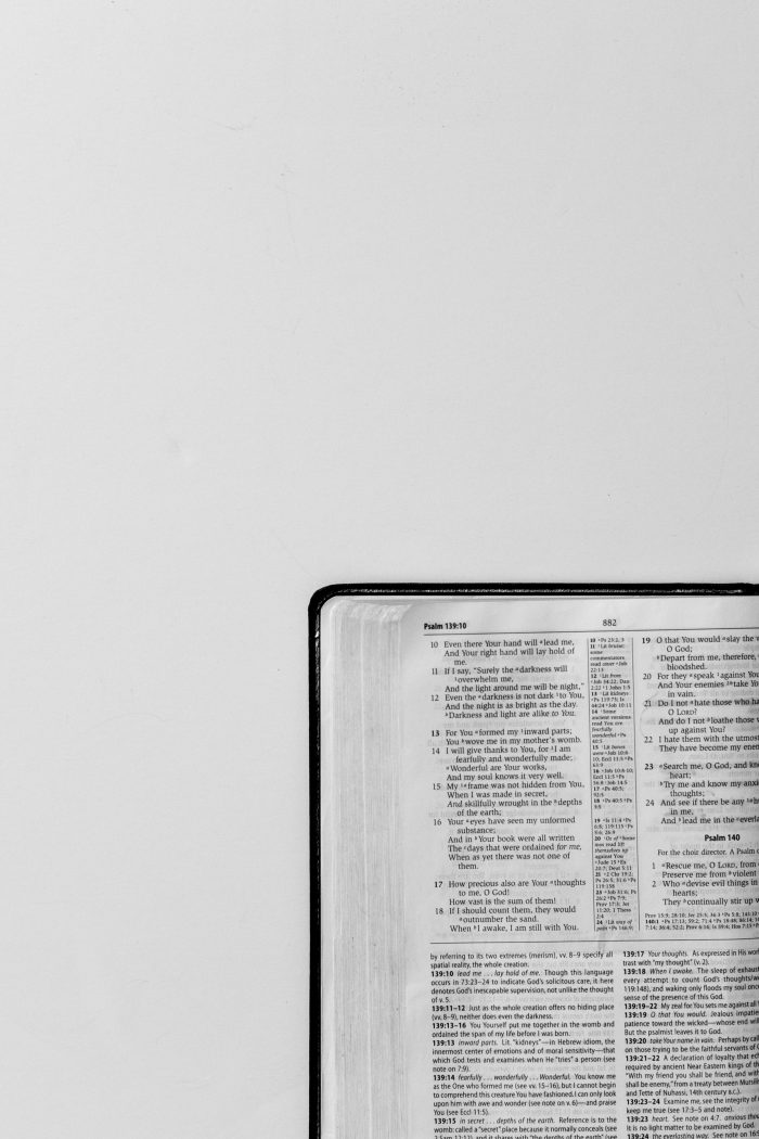 6 Ways to Meditate with Scripture to Help Relieve Anxiety